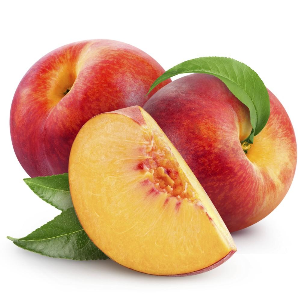 Nectarines - Les vergers d'Auriac
